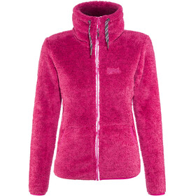 Icepeak Karmen Midlayer Women hot pink